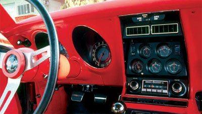 C3 Corvette History Restoration Guide