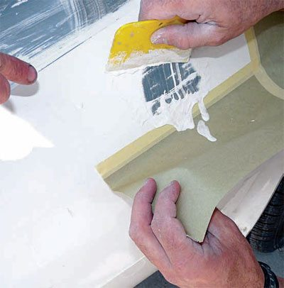 Bodywork and Paint Prep: C3 Corvette Restoration Guide 25