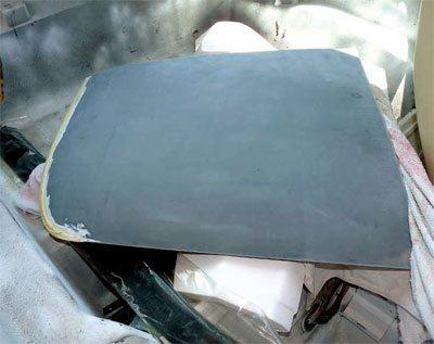 Bodywork and Paint Prep: C3 Corvette Restoration Guide 26