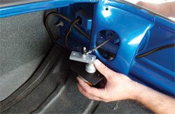 How to Upgrade the Wiring and Elecrtical in Your Chevelle - Step by Step 3