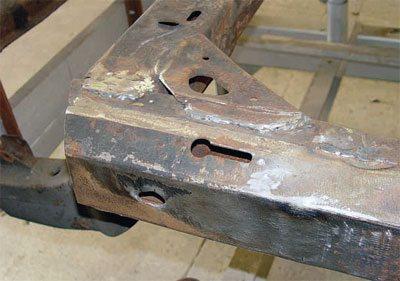 C3 Corvette Frame Rust Repair | lajulak org