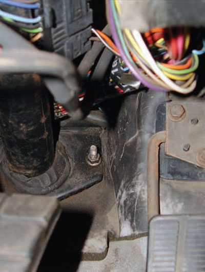 C3 Corvette Restoration Disassembly and Storage 36