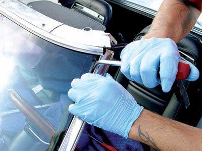 C3 Corvette Restoration Disassembly and Storage 42