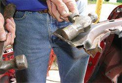 Bodywork and Paint Prep: C3 Corvette Restoration Guide 5