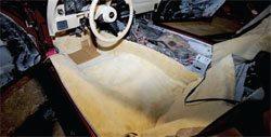 Wiring and Interior Installation: C3 Corvette Restoration Guide 6