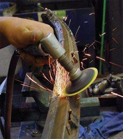 Bodywork and Paint Prep: C3 Corvette Restoration Guide 6