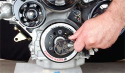 How to Swap an LS Engine into Your Chevelle - Step by Step 6
