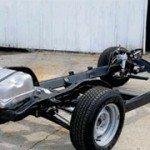 Frame Restoration: C3 Corvette Restoration Guide