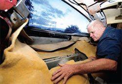 Wiring and Interior Installation: C3 Corvette Restoration Guide 7