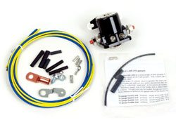How to Upgrade the Wiring and Elecrtical in Your Chevelle - Step by Step 7