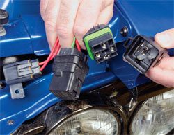 How to Upgrade the Wiring and Elecrtical in Your Chevelle - Step by Step 8