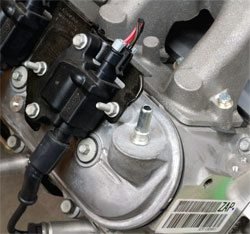 How to Swap an LS Engine into Your Chevelle - Step by Step 9