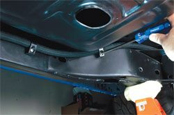 How To Upgrade Your Chevelle Fuel System Step By Step