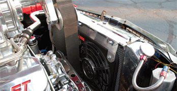 How to Improve Your Chevelle Cooling System – Step by Step