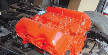 348-409 Engine Assembly Guide – Step by Step