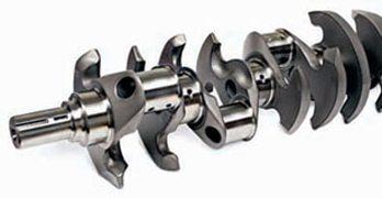 348-409 Cheat Sheet – Crankshafts, Rods and Pistons