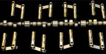 Chevy 348-409 Camshafts and Valvetrain Guide