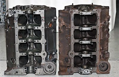 The Ultimate Chevy LS1-LS4 Engine Block Guide