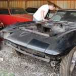 C2 Corvette Restoration by the Numbers: What to Look For
