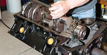 How to Build LS1-LS4 Engines: Rotating Assembly Guide