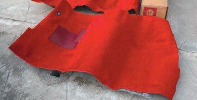 Camaro Restoration Guide: Interior Cheat Sheet #12