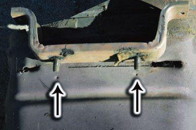 Camaro Restoration Guide: Interior Cheat Sheet #14