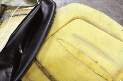 Camaro Restoration Guide: Interior Cheat Sheet #15