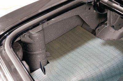 Camaro Restoration Tips, Tricks, and Techniques #15