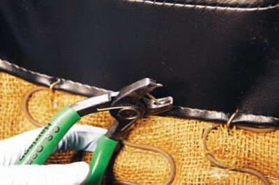 Camaro Restoration Guide: Interior Cheat Sheet #18
