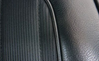 Camaro Restoration Guide: Interior Cheat Sheet #19