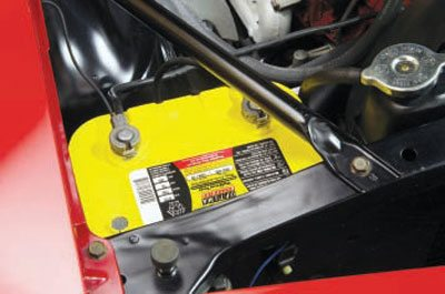 Camaro Electrical Guide How To Restore Your Chevy Camaro Step By Step