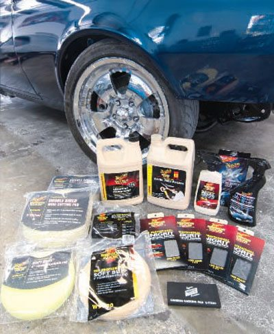 How to Paint Your Chevy Camaro: Restoration Guide