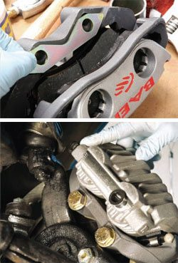 car restoration step by step guide