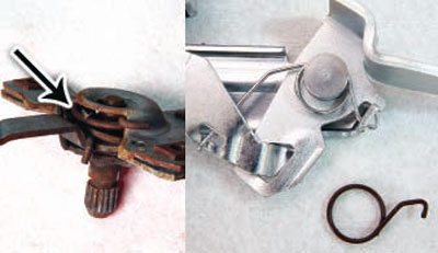 Camaro Restoration Guide: Interior Cheat Sheet #3