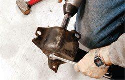 Camaro Rear Suspension Guide How To Restore Your Camaro