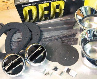 Camaro Restoration Tips, Tricks, and Techniques #6