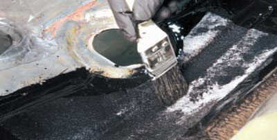 Camaro Restoration Guide: Interior Cheat Sheet #9