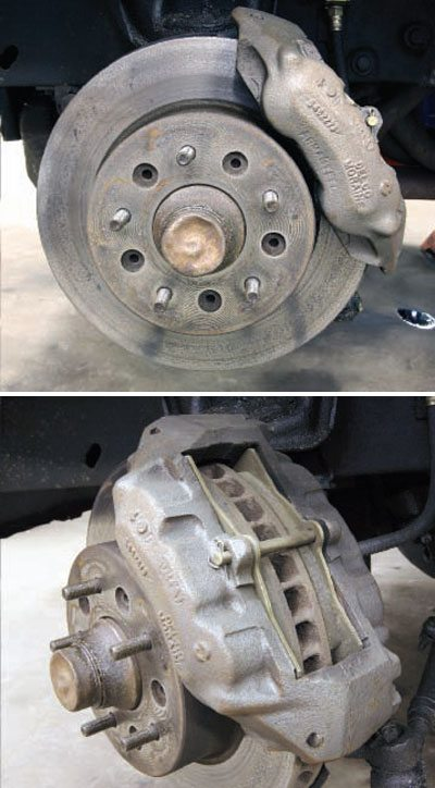 Camaro Brake Guide: How to Restore Your Chevy Camaro Step by