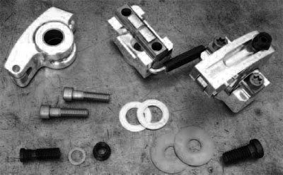 How to Select Parts for Your Big-Block Chevrolet Engine Rebuild