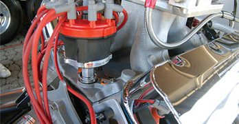 Ignition Systems Guide for Big-Block Chevy Engines