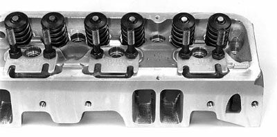1955-1996 Chevy Small-Block Performance Guide: Cylinder