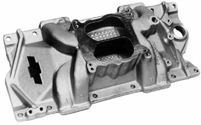 1955-1996 Chevy Small-Block Performance Guide: Gen II Small