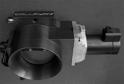 Basic Engine Modifications to Improve C5 Corvette Performance (Part 7)