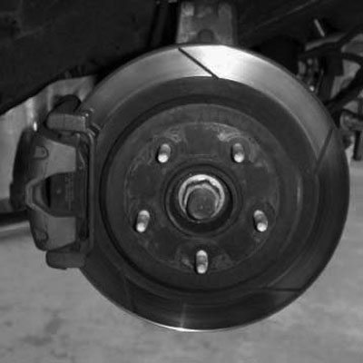 C5 Corvette Brake Upgrades to Improve Performance (Part 5)