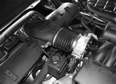 Basic Engine Modifications to Improve C5 Corvette Performance (Part 7) | 2000 Corvette Engine Diagram |  | Chevy DIY