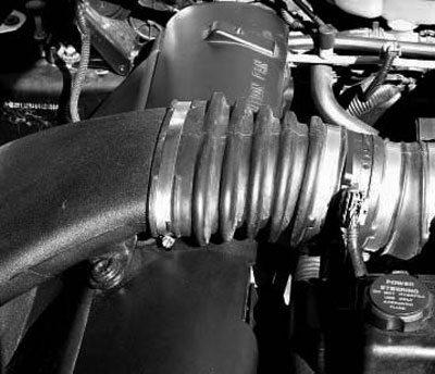 Basic Engine Modifications to Improve C5 Corvette