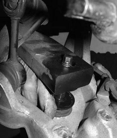 C5 Corvette Suspension Upgrades to Increase Performance