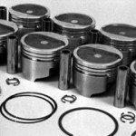 1955-1996 Chevy Small-Block Performance Guide: Pistons Manual (Part 4)
