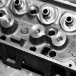 Build a Chevy Circle Track Racing Engine – Cylinder Heads and Valetrain