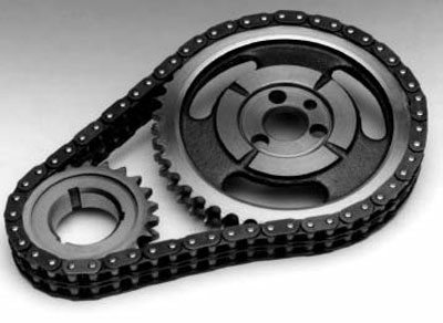 1955-1996 Chevy Small-Block Performance Guide: Camshafts